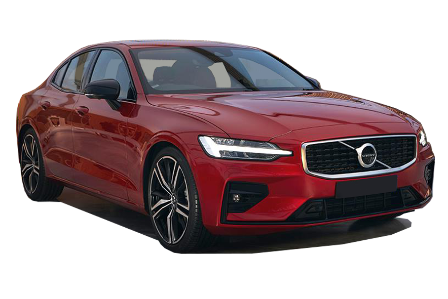 Volvo S60 3rd Generation Parts in Auckland
